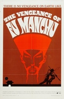 The Vengeance of Fu Manchu movie poster (1967) picture MOV_61bfdafb