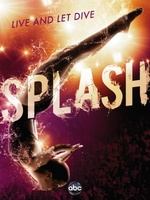 Splash movie poster (2013) picture MOV_61c1116f