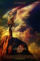 The Hunger Games: Catching Fire movie poster (2013) picture MOV_61c1e330