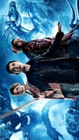 Percy Jackson: Sea of Monsters movie poster (2013) picture MOV_61c21da6