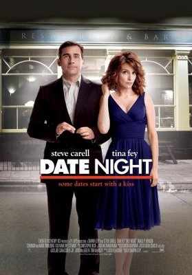 Date Night movie poster (2010) poster MOV_61c3803b