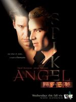 Angel movie poster (1999) picture MOV_61c5e1d0