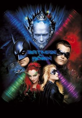 Batman And Robin movie poster (1997) poster MOV_61c82ef8