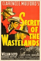 Secret of the Wastelands movie poster (1941) picture MOV_61c832cf