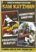 Zombies of Mora Tau movie poster (1957) picture MOV_61c8f8ef