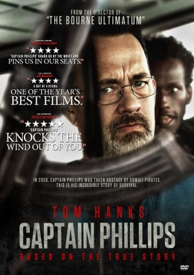 Captain Phillips movie poster (2013) poster MOV_61c999a9