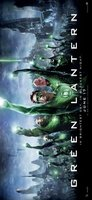 Green Lantern movie poster (2011) picture MOV_61d2152a