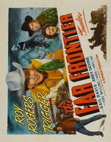 The Far Frontier movie poster (1948) picture MOV_61d58e24