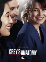 Grey's Anatomy movie poster (2005) picture MOV_61d6534e