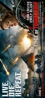 Edge of Tomorrow movie poster (2014) picture MOV_61d7e4cb