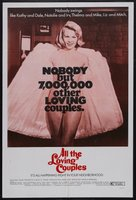 All the Loving Couples movie poster (1969) picture MOV_61d85fde