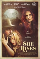 She Rises movie poster (2014) picture MOV_61d91981
