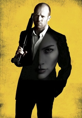 Parker movie poster (2013) poster MOV_61d9c687