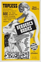 Heavenly Bodies! movie poster (1963) picture MOV_61da87d9