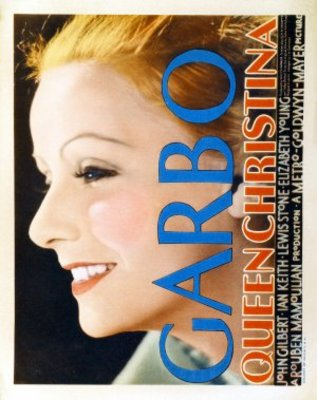 Queen Christina movie poster (1933) poster MOV_61dd8b3c