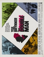 The Double Man movie poster (1967) picture MOV_61de01b1