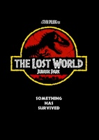 The Lost World: Jurassic Park movie poster (1997) picture MOV_61de811b