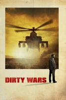Dirty Wars movie poster (2013) picture MOV_61dfbfd7
