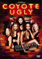Coyote Ugly movie poster (2000) picture MOV_61dfc0dd