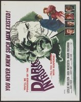 Dark Intruder movie poster (1965) picture MOV_2eaf209b