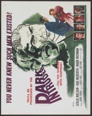 Dark Intruder movie poster (1965) poster MOV_61e03d7c