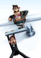 Flushed Away movie poster (2006) picture MOV_61e06d52