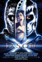 Jason X movie poster (2001) picture MOV_61e2be20