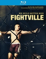 Fightville movie poster (2011) picture MOV_61e32013
