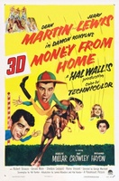 Money from Home movie poster (1953) picture MOV_f4ad68f5