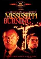 Mississippi Burning movie poster (1988) picture MOV_61e5ac67