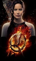 The Hunger Games: Catching Fire movie poster (2013) picture MOV_61e977c7