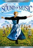 The Sound of Music movie poster (1965) picture MOV_61e9939f