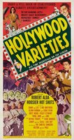 Hollywood Varieties movie poster (1949) picture MOV_61e994dd