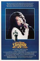 Coal Miner's Daughter movie poster (1980) picture MOV_61eb0687