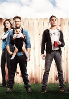 Neighbors movie poster (2014) picture MOV_61ee206d