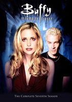 Buffy the Vampire Slayer movie poster (1997) picture MOV_61f04d7a