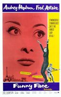 Funny Face movie poster (1957) picture MOV_61f411a3