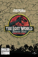 The Lost World: Jurassic Park movie poster (1997) picture MOV_61f6f9f9