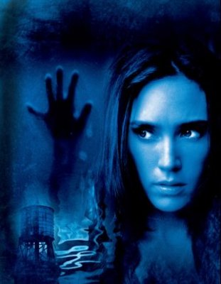 Dark Water movie poster (2005) poster MOV_61fca530