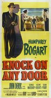 Knock on Any Door movie poster (1949) picture MOV_688b510e