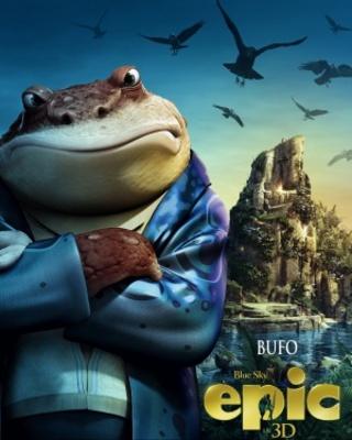 Epic movie poster (2013) poster MOV_61fdf579