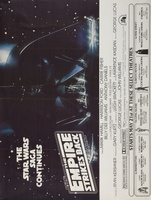 Star Wars: Episode V - The Empire Strikes Back movie poster (1980) picture MOV_61fe61c0