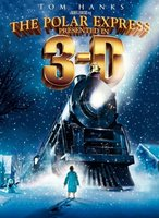 The Polar Express movie poster (2004) picture MOV_62030520