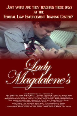 Lady Magdalene's movie poster (2008) poster MOV_6205580f