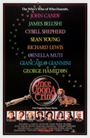Once Upon a Crime... movie poster (1992) picture MOV_6209c6f1