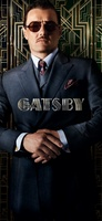 The Great Gatsby movie poster (2012) picture MOV_620d4679