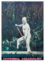 Cannibal Holocaust movie poster (1980) picture MOV_620f5a42