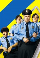 Observe and Report movie poster (2009) picture MOV_621200dd