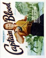 Captain Blood movie poster (1935) picture MOV_6213e95b