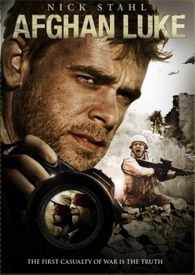 Afghan Luke movie poster (2011) poster MOV_62173b02
